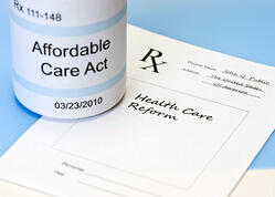 accounting department affordable care act