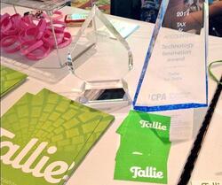 tallie awards