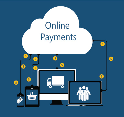 accepting online bill payments