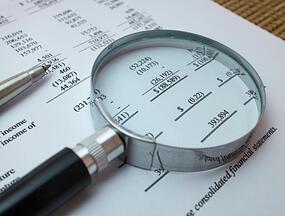 Virtual accounting creates business checks and balances