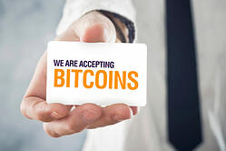 Accounting for Bitcoin