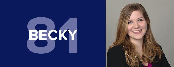 becky 81