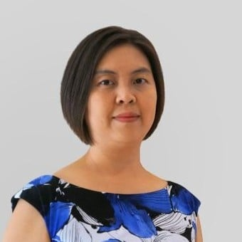 Chen, Lilyana Corporate Photo