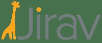 Jirav Logo for top nav