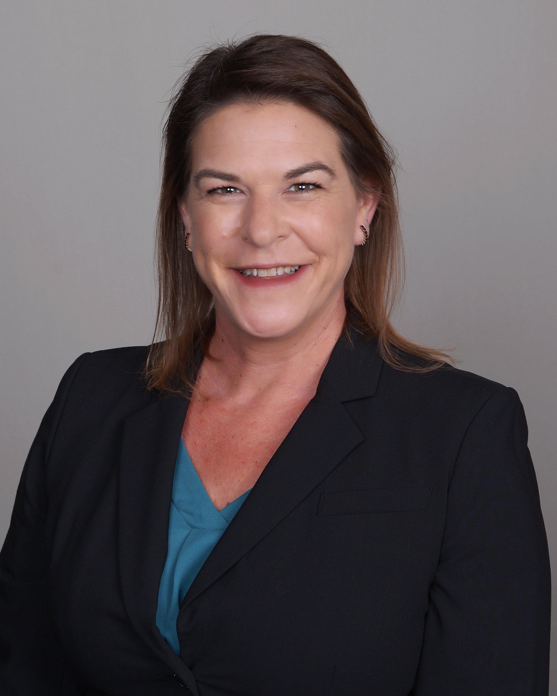 Votruba, Kate Corporate Photo