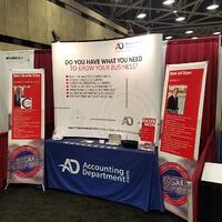dcaa adc booth