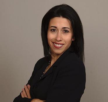Lisa Archetti, PHR, SHRM-CP